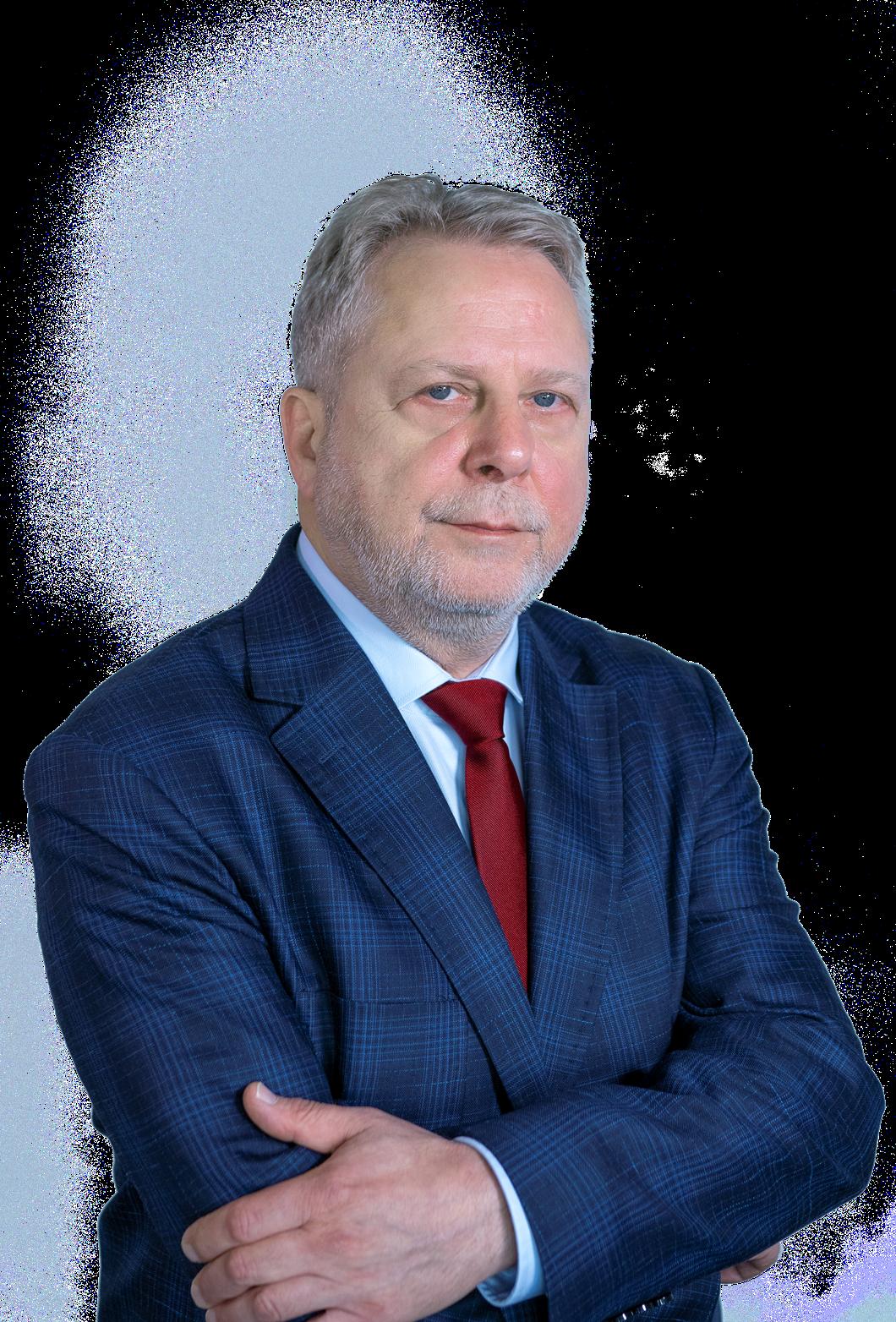 Wojciech W. Frank